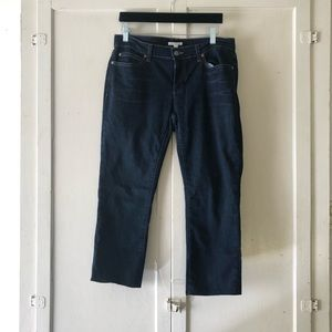 Eileen Fisher | Organic Cotton Jeans